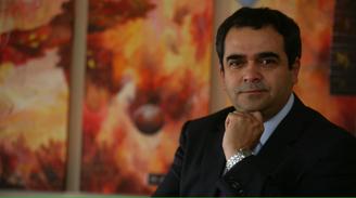 """Jaime Quintana, presidente del PPD: """"Si un equipo va ganando, no necesariamente está pensando en hacer cambios"""""""