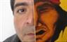 """Emilio Antilef, de niño genio a activista mapuche: """"De uno a diez, a Huenchumilla le doy doce merendinas"""""""