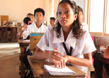 Unicef: estudiantes de escasos recursos reciben hasta 18 veces menos dinero público en educación