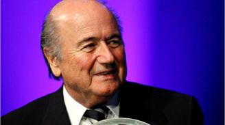Los candidatos que meten ruido en el imperio de Blatter