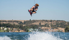 """Bob Soven, figura mundial: """"En Chile, el wakeboard es un deporte muy joven aún"""""""