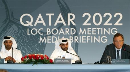 FIFA no compensará a clubes por cambio de fechas de Qatar 2022