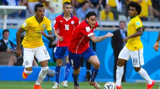 Brasil ya tiene nómina de jugadores para amistoso ante Chile