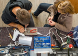Repair Café: ¡Deja de botar y comienza a reparar! Un paso para la sustentabilidad