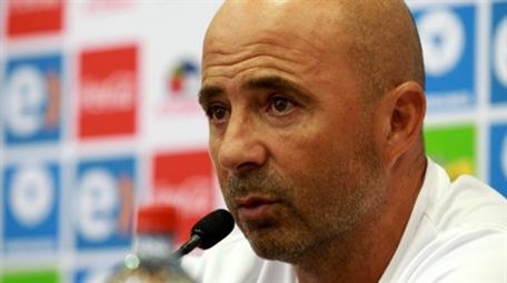 Sampaoli antes de amistoso con Irán: Queremos encontrar al Matías Fernández que se fue de Chile, al de Colo Colo, al de Bielsa