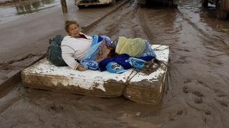 Conozca los lugares de todo Chile donde se puede dejar ayuda para los damnificados del norte