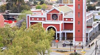 """Tren a Melipilla: Coloma (UDI) llama al gobierno a """"cumplir con lo prometido"""""""