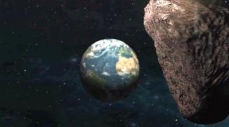 Científicos trabajan en la defensa de la Tierra: 500 asteroides son una amenaza potencial