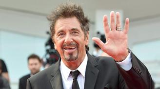 Al Pacino cumple 75 años, un mito con energías renovadas
