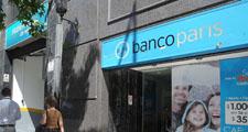 Cencosud planea vender Banco Paris en próximos meses