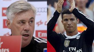 """DT del Real Madrid defiende a Ronaldo: """"A Cristiano no se le puede pedir más"""""""
