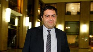 Michel Jorratt: 'Hubo presiones de Interior para que no nos siguiéramos metiendo en SQM'