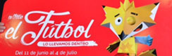 Metro extiende en una hora su servicio por Copa América y lanza tarjeta bip! conmemorativa
