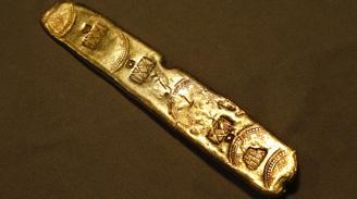 Subastan tesoros de un galeón español hundido en 1622