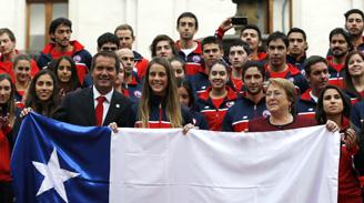 Panamericanos de Toronto: Chile buscará igualar los 6 oros de Río 2007 y las 43 medallas de Guadalajara
