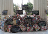 Casa de la Paz y UNAB presentan 1° radiografía socio laboral de recicladores de Santiago