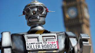 Experto: La inteligencia artificial está a un paso de revolucionar la guerra
