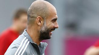 Guardiola dice que aún no decide si renovar con el Bayern Múnich