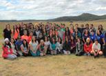 Fundación Ciencia Joven llevará a 40 jóvenes al Parque Tantauco en campamento científico