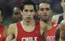 Pekín: Carlos Díaz quedó eliminado en semifinales de 1.500 metros, pero cree que llegará a la final en un próximo Mundial