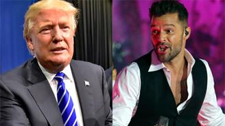 """""""Basta ya"""", dicen artistas latinos a Trump y su discurso antiinmigrante"""