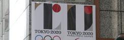 Japón descarta su logotipo para Tokio 2020 tras acusaciones de plagio