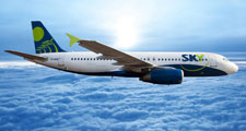"""Sky parte con ofertas """"lowcost"""" a cuatro destinos nacionales"""
