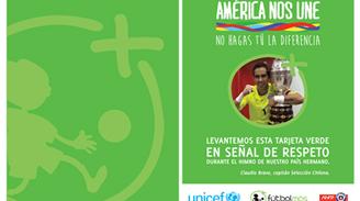 Claudio Bravo anuncia el regreso de la Tarjeta Verde para eliminatorias al Mundial 2018