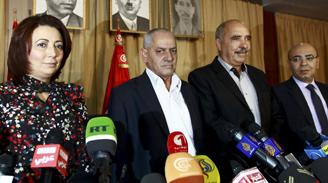 Premio Nobel de la Paz premia a los artífices del diálogo nacional en Túnez