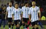 Argentina siente como nunca ausencia de Messi y se preocupa a futuro