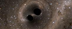Las ondas gravitacionales tendrán que esperar para el Nobel