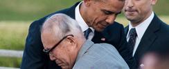Obama realiza histórica visita a Hiroshima e insta a un mundo sin armas nucleares