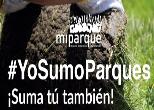 Fundación Mi Parque lanza campaña #YoSumoParques