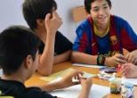 Una propuesta educativa altamente innovadora en La Pintana
